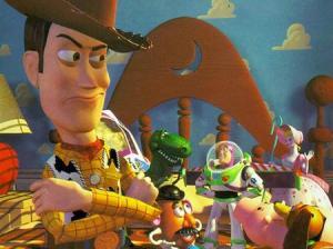 Woody-Buzz