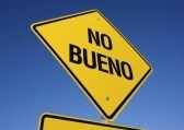 3822332-no-bueno-yellow-road-sign-against-a-deep-blue-sky